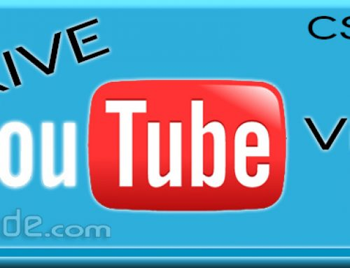 How To Make YouTube Embed Videos Reflexive / Mobile Friendly