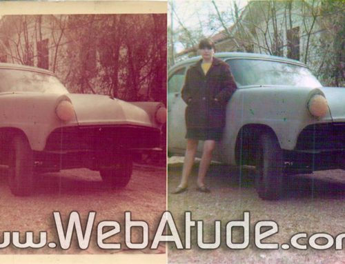 Old Photo Pictures Picture Restored Restoration Before After WebAtude New Orleans LA Louisiana